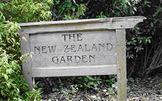 Expat NZ Plant Health Database